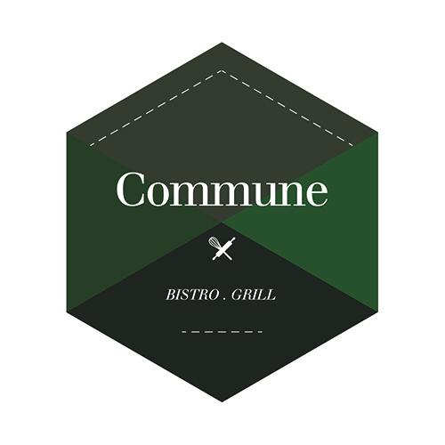 Commune Bistro & Grill — Restaurant ERP