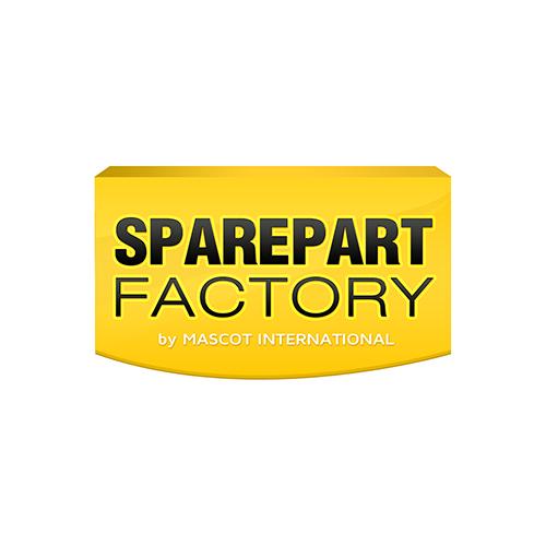Sparepart Factory — ERP